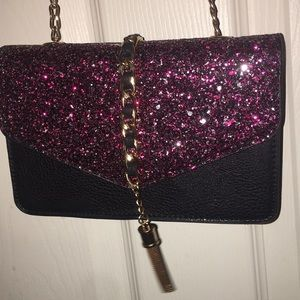 Going out purse!